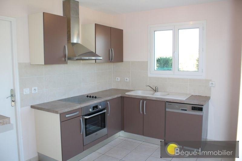 Sale house / villa Leguevin 288000€ - Picture 2
