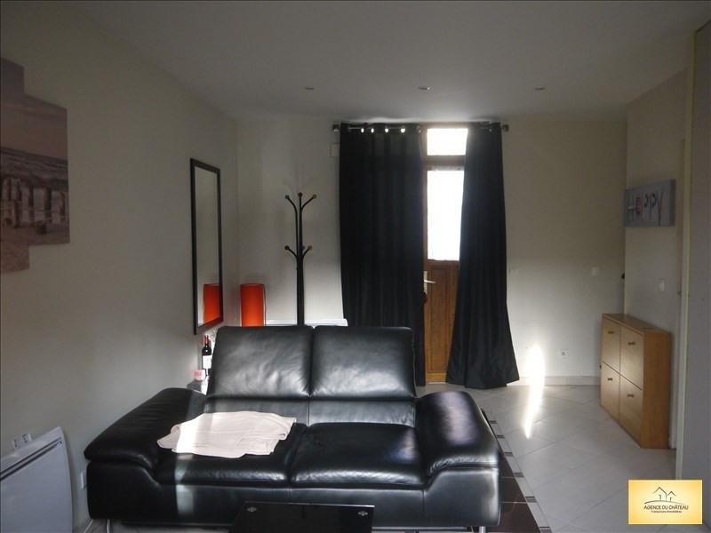 Sale house / villa Orvilliers 137000€ - Picture 1
