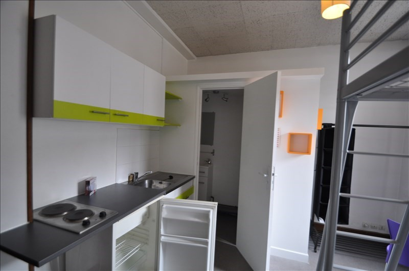 Location appartement Angers 350€ +CH - Photo 2
