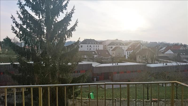 Vente appartement La ferte sous jouarre 138000€ - Photo 1