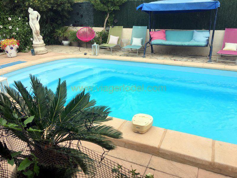 Verkauf auf rentenbasis haus La seyne-sur-mer 70000€ - Fotografie 1