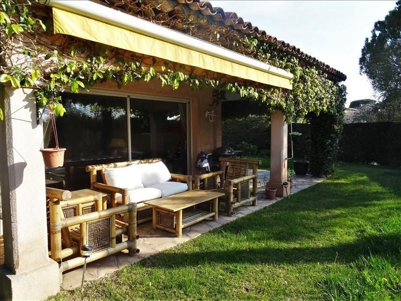 Vente de prestige maison / villa Frejus 615000€ - Photo 10