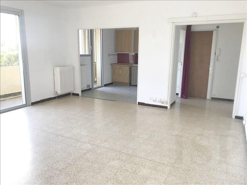 Sale apartment Aix en provence 348900€ - Picture 4