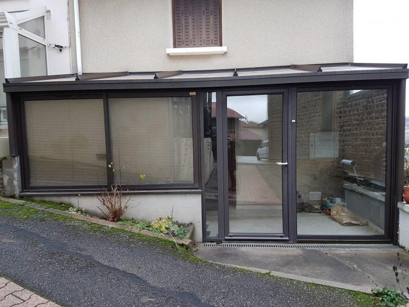 Vente maison / villa St laurent de chamousset 109000€ - Photo 1