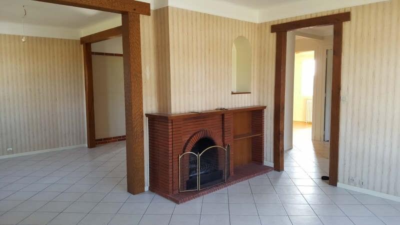 Sale house / villa Sully sur loire 229000€ - Picture 3
