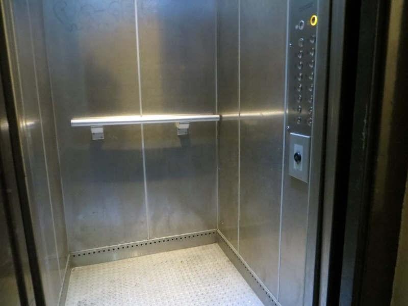 Vente appartement Paris 12ème 109000€ - Photo 2