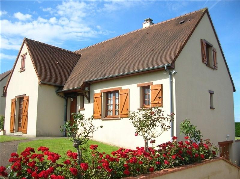 Vente maison / villa Vendome 170000€ - Photo 1
