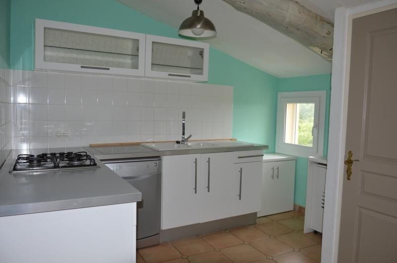 Sale apartment Venasque 149 000€ - Picture 2