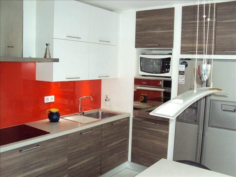 Sale apartment Mulhouse 234000€ - Picture 6