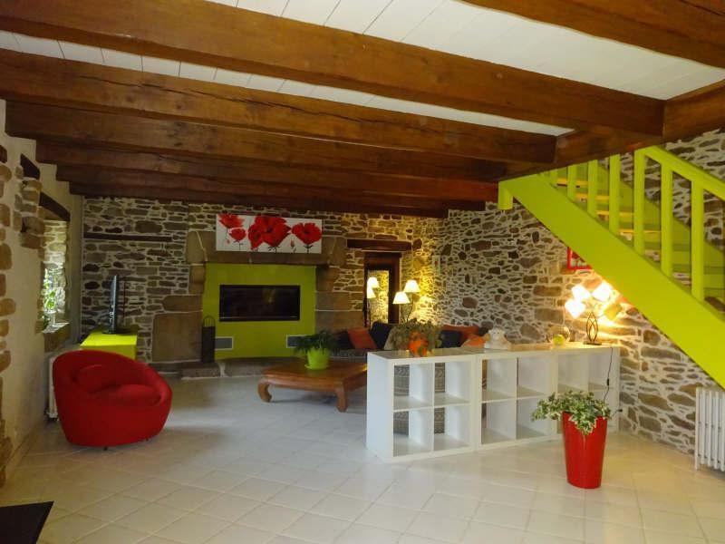 Deluxe sale house / villa Plouzane 397000€ - Picture 2