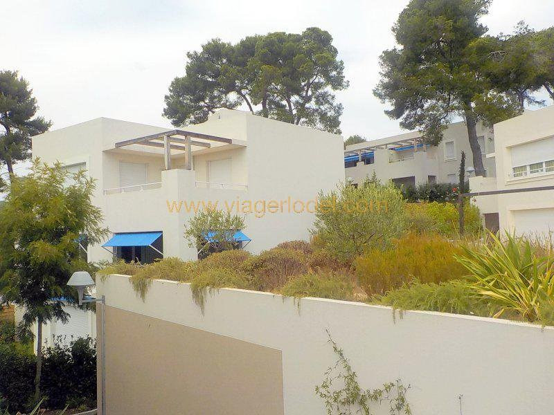 Life annuity apartment Antibes 273 000€ - Picture 20