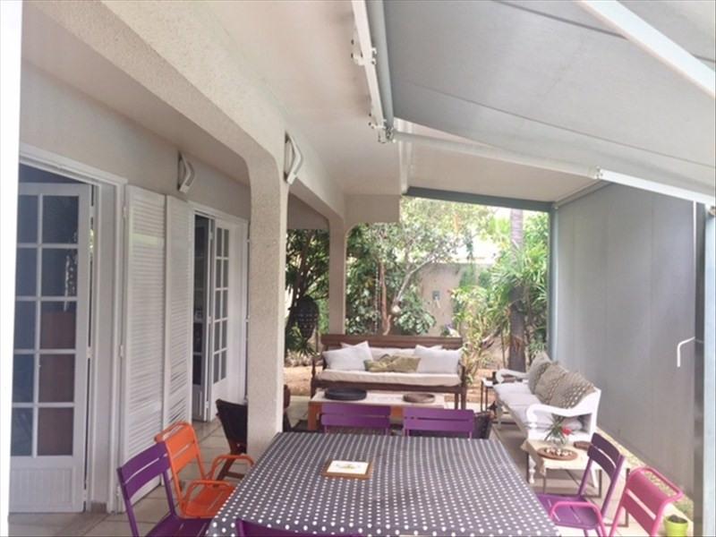 Deluxe sale house / villa La saline les bains 887000€ - Picture 5