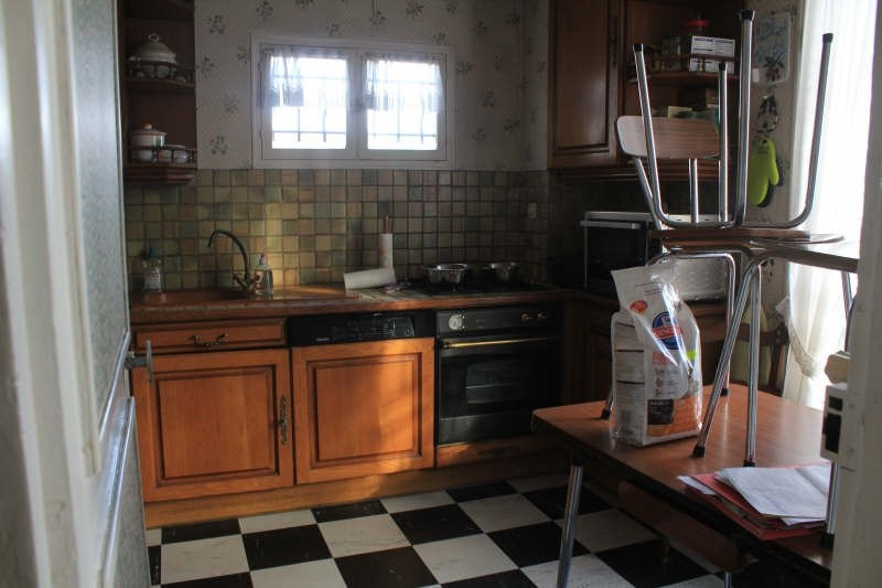 Sale house / villa Houilles 572000€ - Picture 4