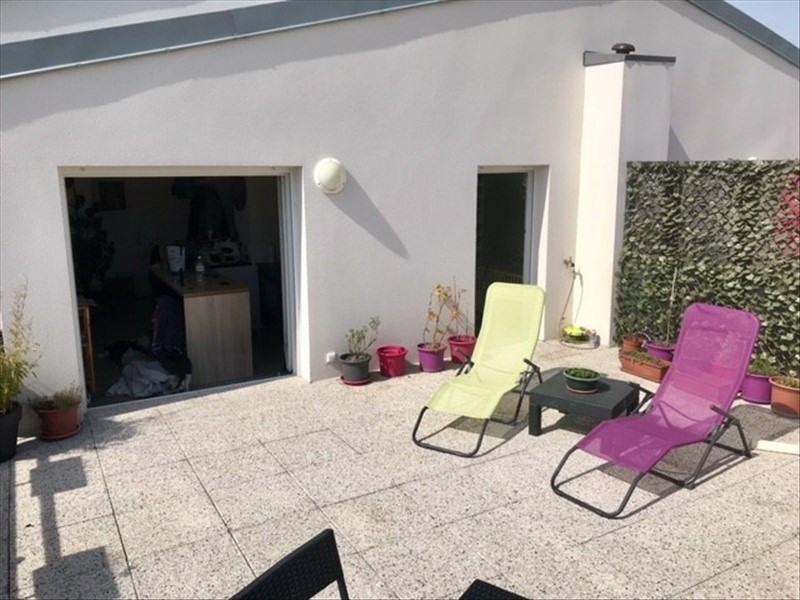 Rental apartment Lagny sur marne 1150€ CC - Picture 5