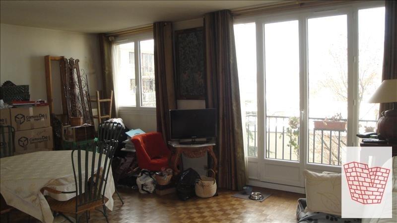 Vente appartement Asnières sur seine 299000€ - Photo 3