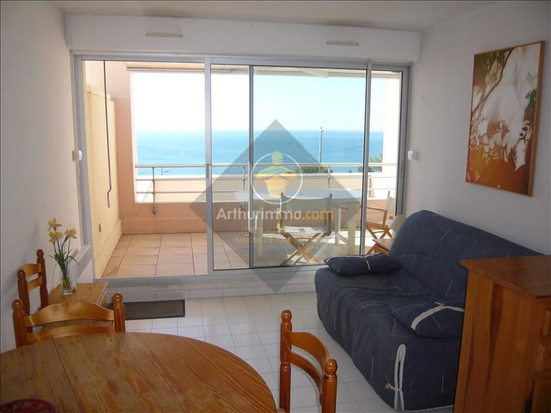 Rental apartment Sete 490€ CC - Picture 2