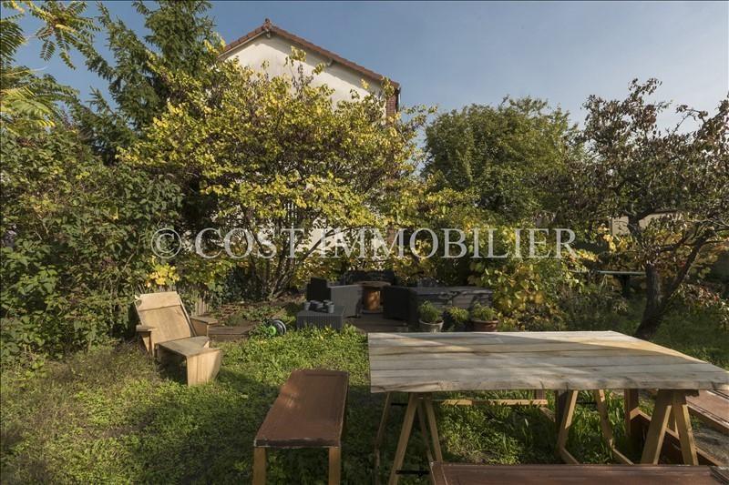 Venta  apartamento Asnieres sur seine 268000€ - Fotografía 6