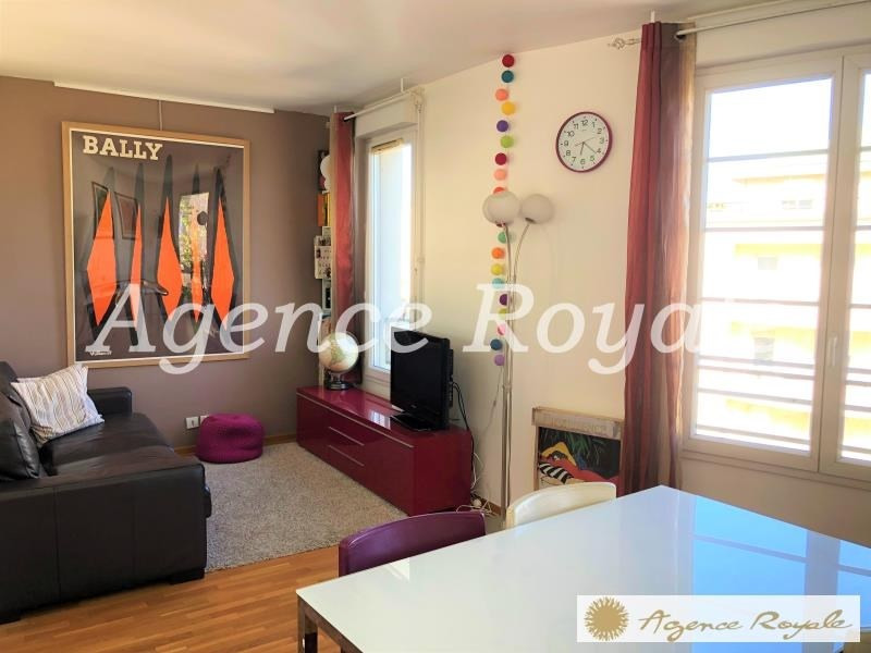 Vente appartement St germain en laye 305000€ - Photo 4
