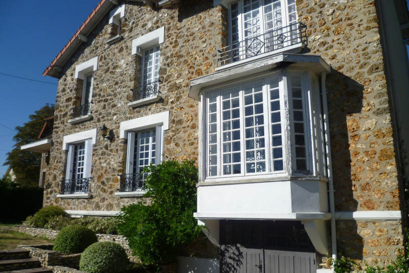 Sale house / villa Montlignon 475000€ - Picture 2