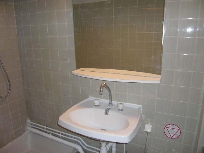 Location appartement Meudon la foret 545€ CC - Photo 6