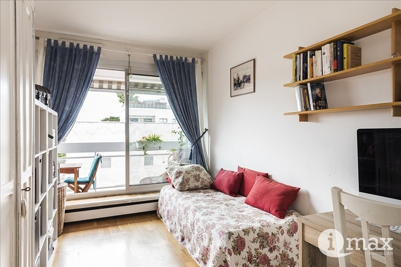 Vente appartement Neuilly sur seine 695000€ - Photo 5