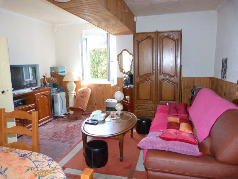Vente maison / villa Secteur charny 49 000€ - Photo 5
