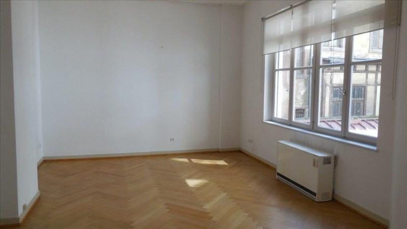 Alquiler  apartamento Strasbourg 540€ CC - Fotografía 1
