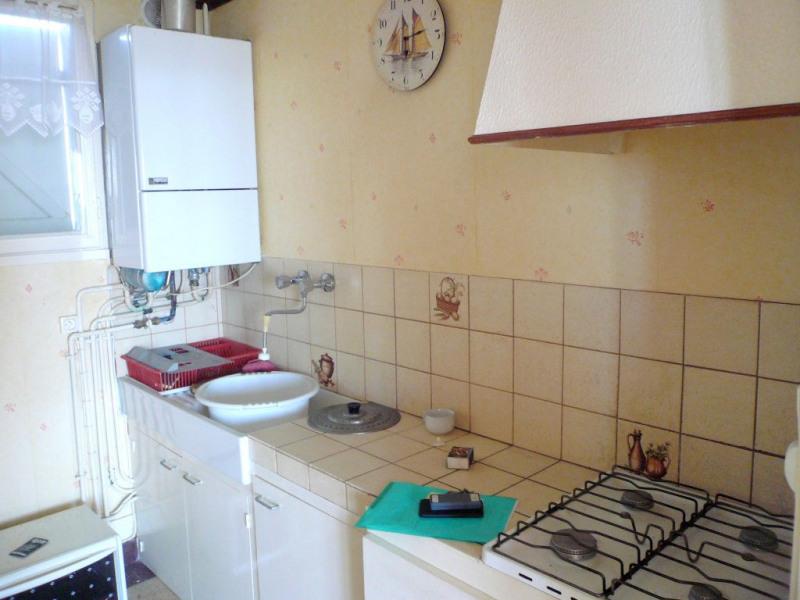 Sale apartment Merlimont 143000€ - Picture 5