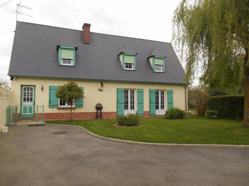Sale house / villa Froissy 250000€ - Picture 1