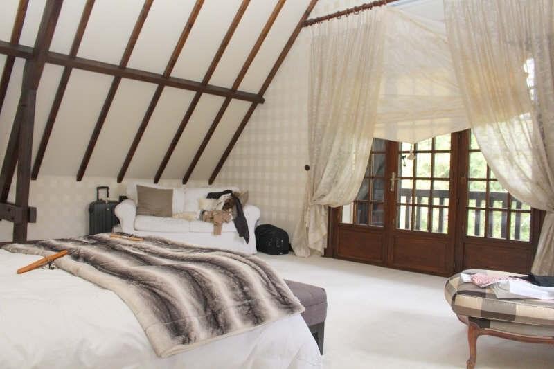 Deluxe sale house / villa Lamorlaye 785000€ - Picture 5
