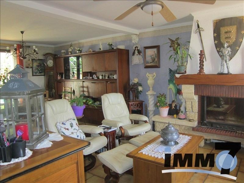 Sale house / villa La ferte sous jouarre 240000€ - Picture 4