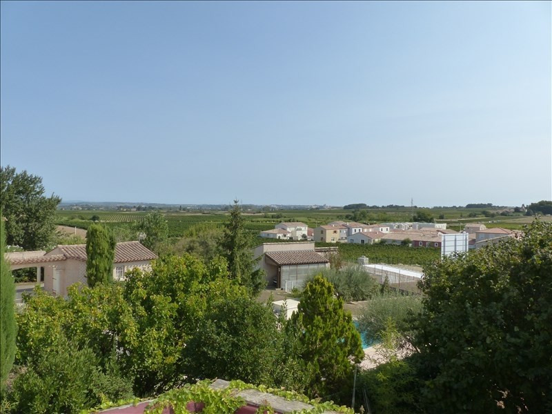 Vente maison / villa Beziers 395 000€ - Photo 8