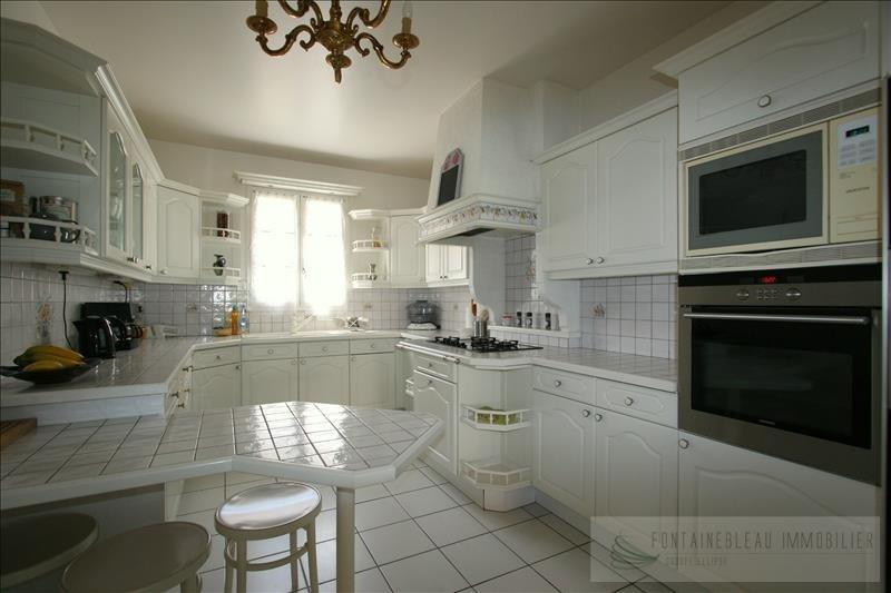 Sale house / villa Fontainebleau 670000€ - Picture 3