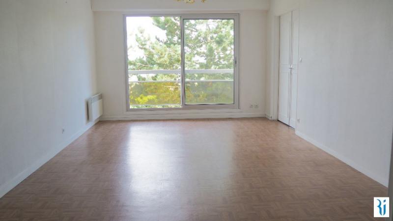 Sale apartment Deville les rouen 112000€ - Picture 2