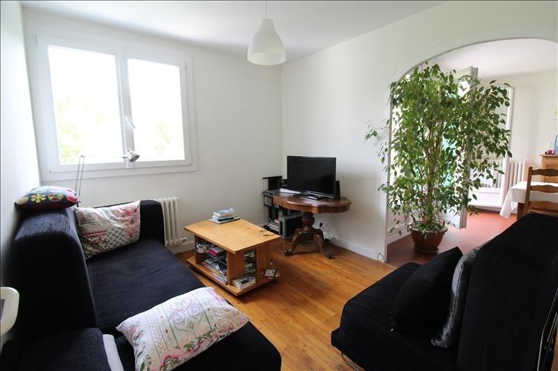 Vendita appartamento Voiron 119000€ - Fotografia 2