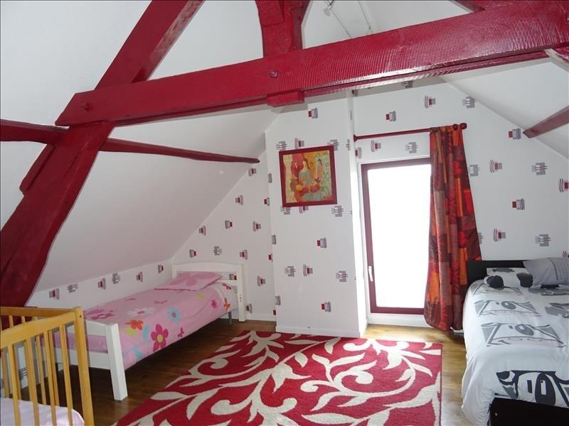 Vente maison / villa Ambillou 283500€ - Photo 9