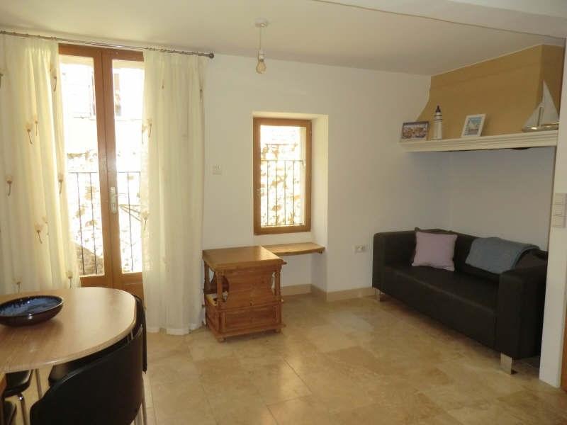 Rental house / villa Argeles sur mer 480€cc - Picture 1