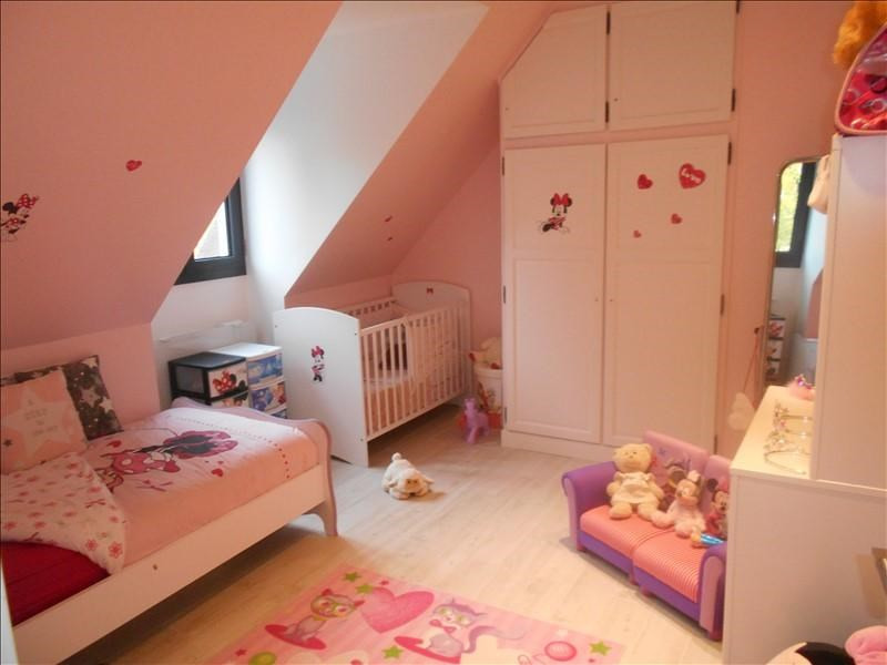 Vente maison / villa Montmorency 785000€ - Photo 4