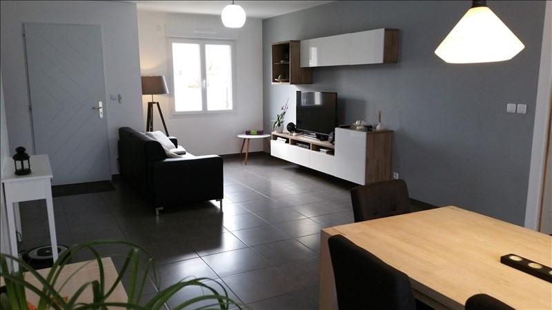 Sale house / villa Viglain 209800€ - Picture 4