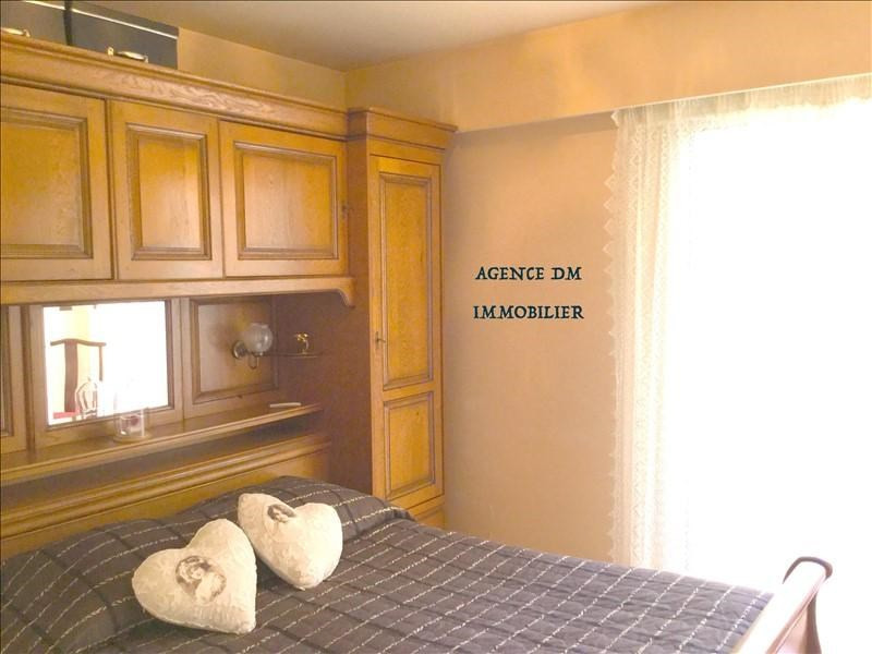 Sale apartment Le golfe juan 164 300€ - Picture 2