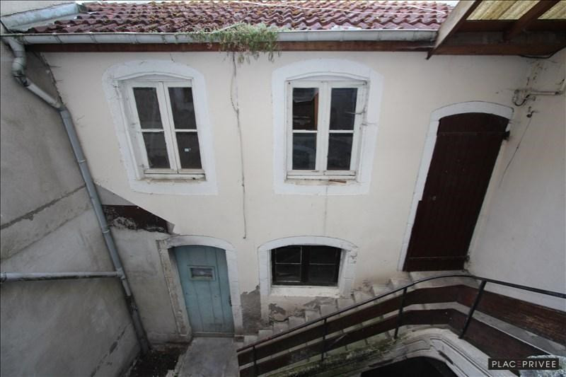 Investment property building Toul 138 500€ - Picture 5