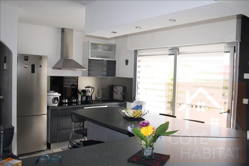 Sale house / villa Douai 293000€ - Picture 4