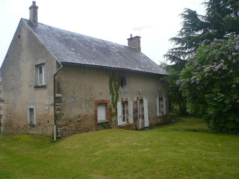 Sale house / villa Savigny en sancerre 143000€ - Picture 1