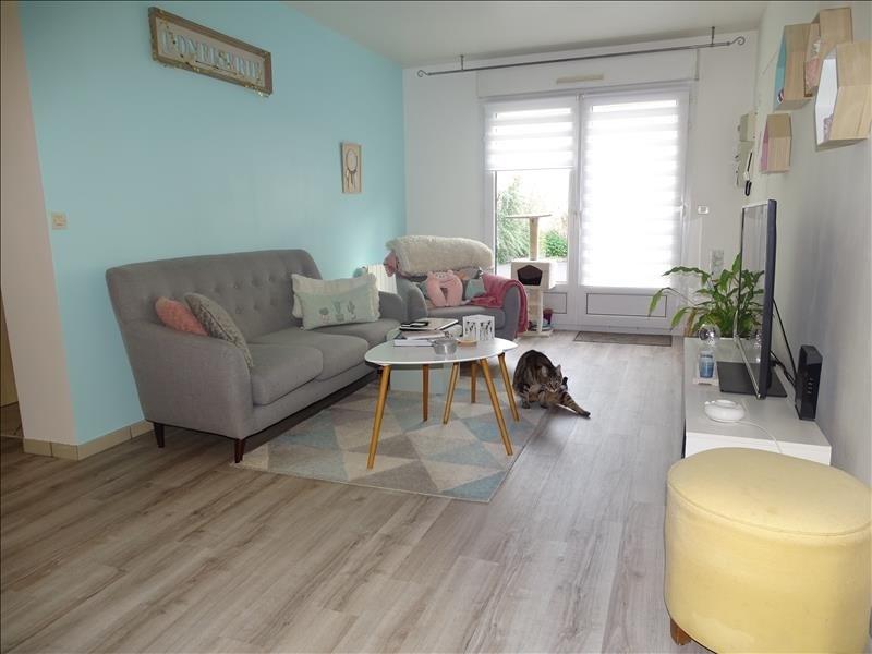 Venta  apartamento Chambly 139000€ - Fotografía 1