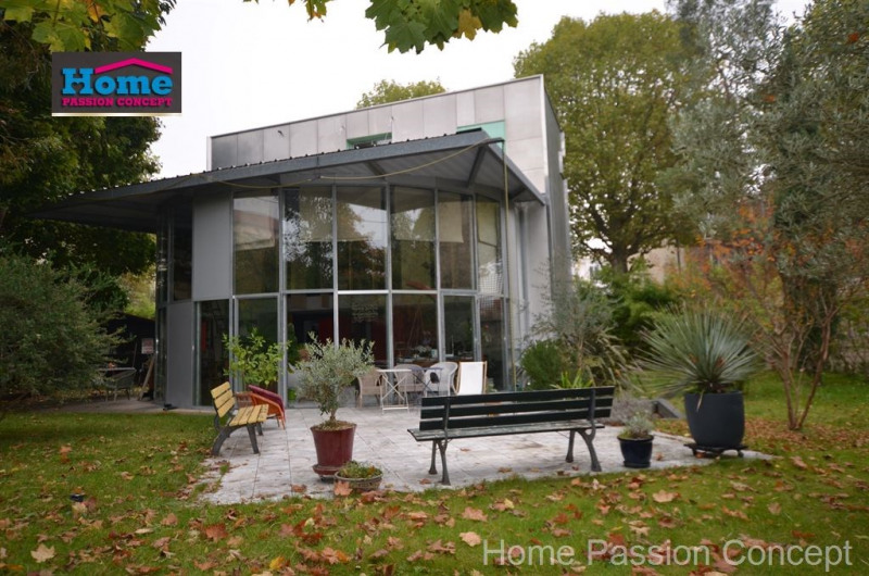 Vente maison / villa Nanterre 960000€ - Photo 1