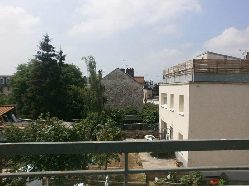 Vente appartement Mantes la jolie 155 000€ - Photo 5