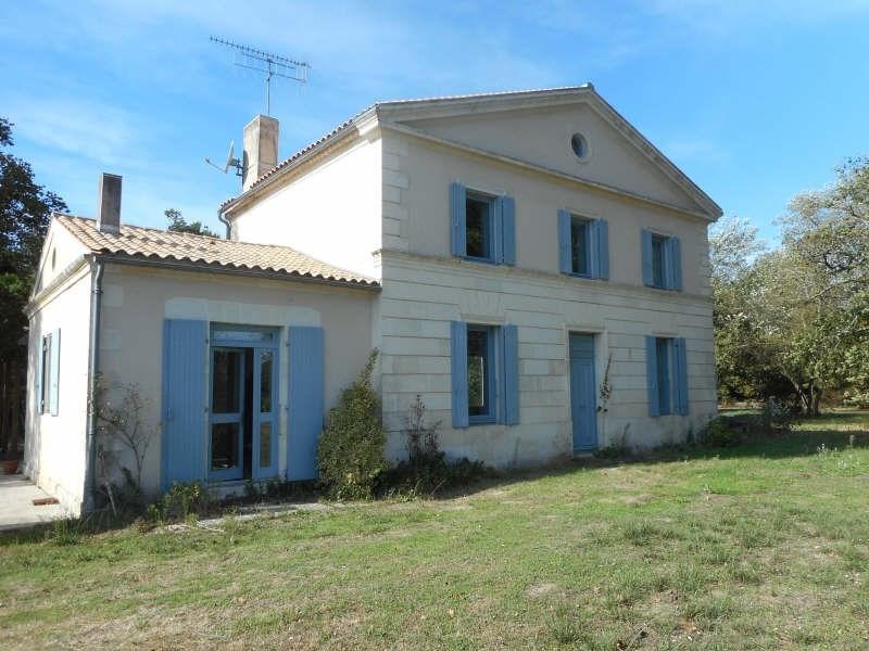 Deluxe sale house / villa Les mathes 472500€ - Picture 1