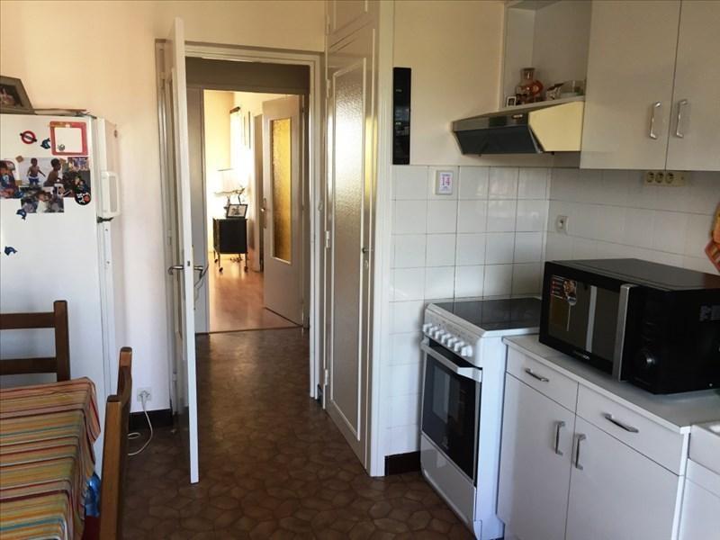 Sale apartment Bourgoin jallieu 119000€ - Picture 3