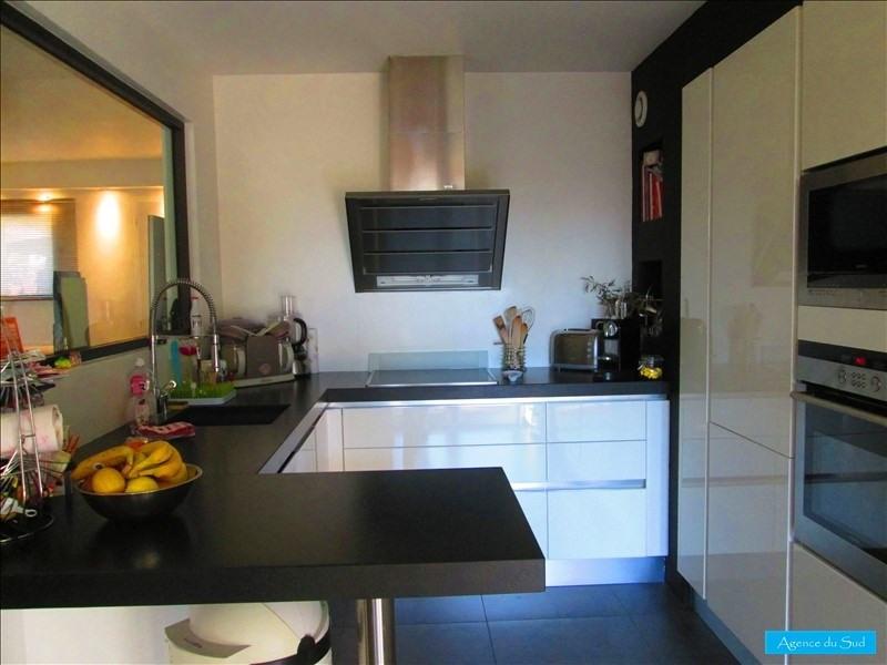 Vente de prestige maison / villa Cassis 560000€ - Photo 1