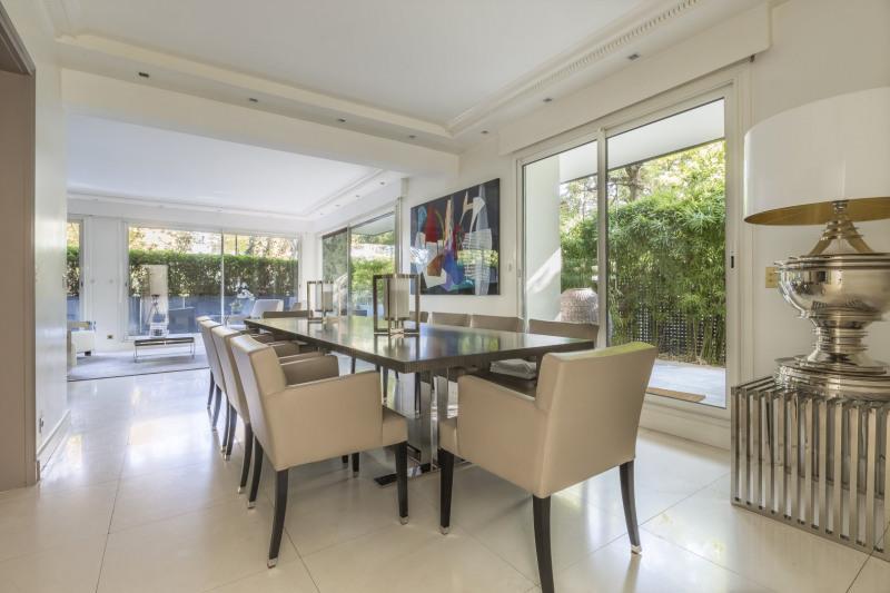 Vente de prestige appartement Boulogne-billancourt 5500000€ - Photo 7